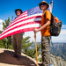 Mt Baden Powell Day Hike, Aug, 30, 2015