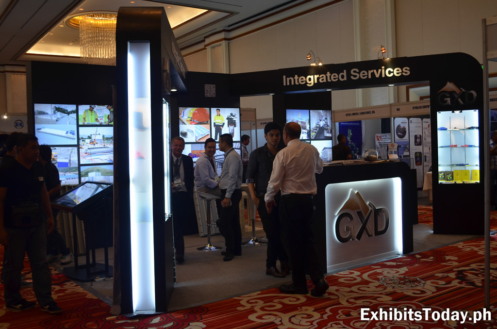 GXD Tradeshow Display