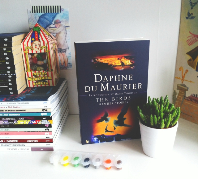 the birds and other stories daphne du maurier vivatramp