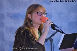 Krenelka Trio @ Benito's