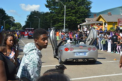 068 SHC Parade