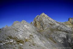 Pico de Santa Ana (2.595 m)