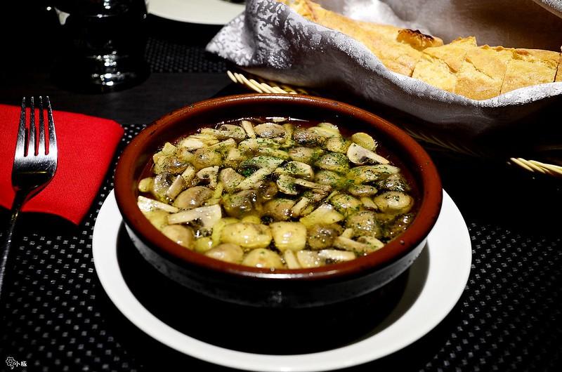 PURO PURO西班牙傳統海鮮料理餐廳台北特色餐廳推薦約會 (23)