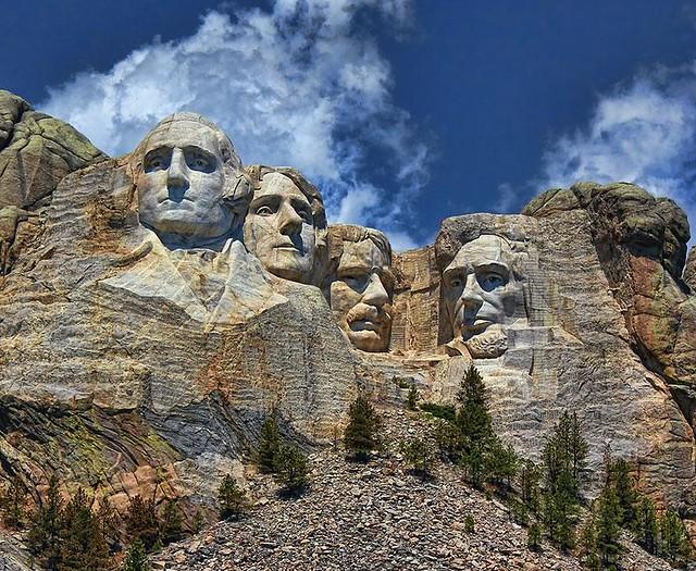 Monte Rushmore 1