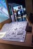 День 7. Олимпийский музей в Лозанне - вход платный - около 18 евро. Экспозиция начинается с верхнео этажа - этажа истории олимпийских игр