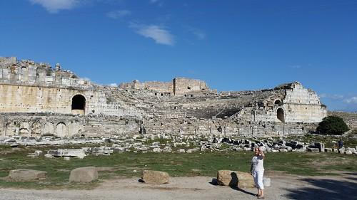 Theatre Miletus