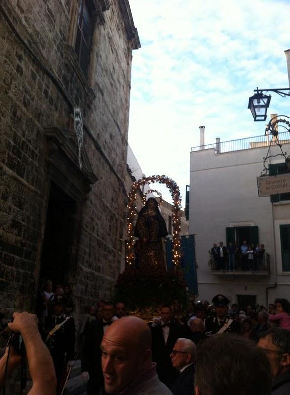 Conversano- Festa di Santa Rita e dei Santi Medici 8