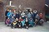 1987 Caldariumwinterweekend verkenners-gidsen