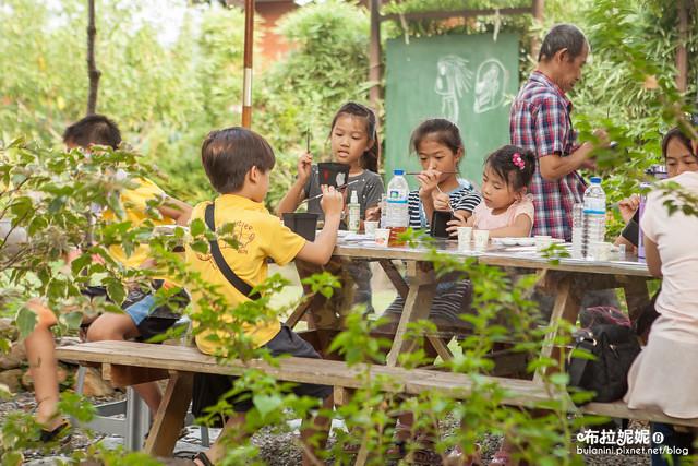 【南投一日遊】埔里一日農夫體驗營!親子旅遊~寓教於樂