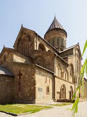 2014,Géorgie, Tiblis, Cathédrale des 12 apôtres