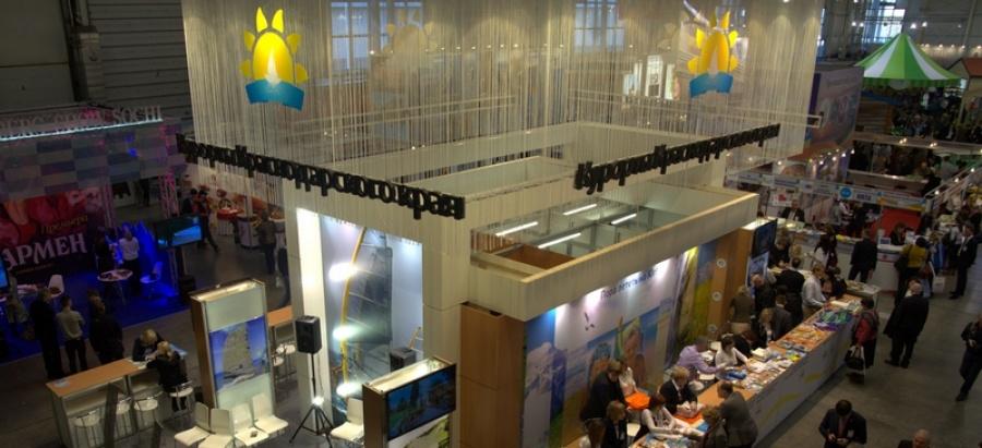 В Москве открылась Х международная выставка «Интурмаркет»