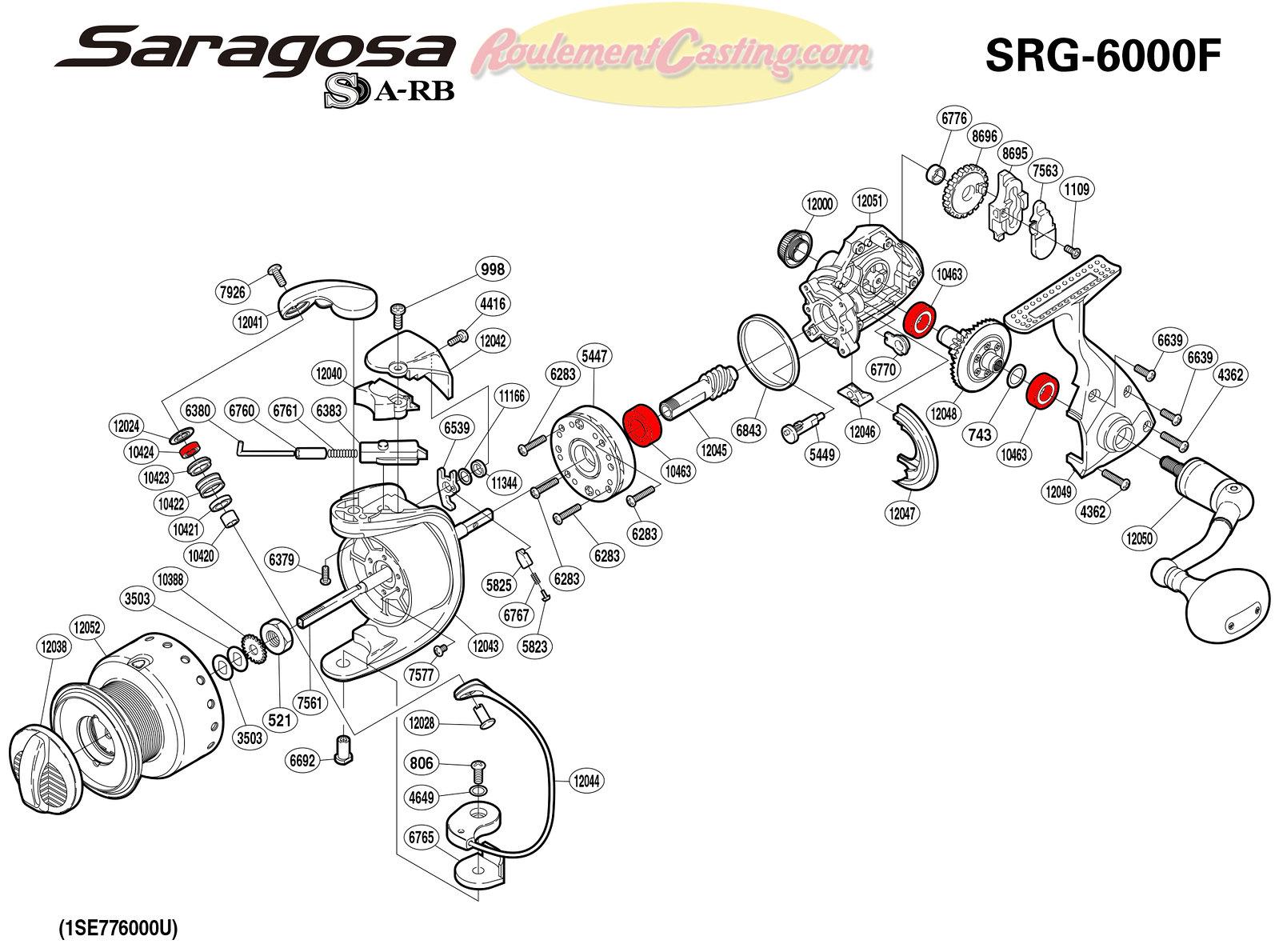 Schema-Shimano-SARAGOSA-6000F.