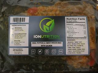 IO Nutrition