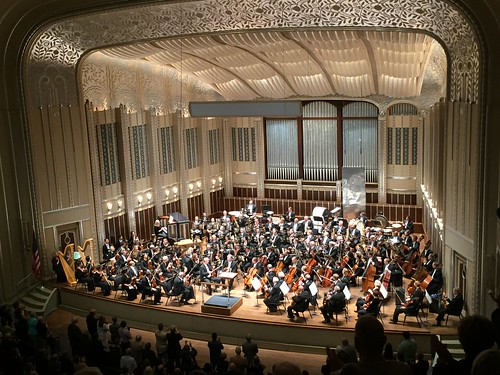 Cleveland Orchestra (9/24/15)