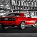 Plymouth ´Cuda 440 ´70 by B&B Kristinsson
