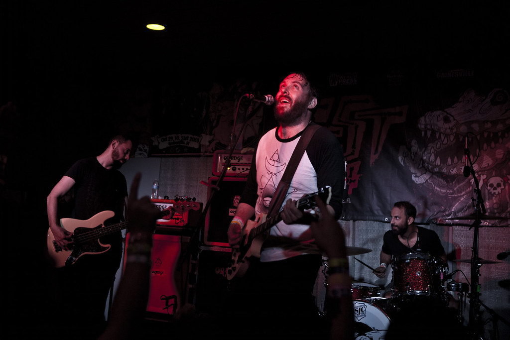 Elway @ The Wooly | 11.1.15 | Fest