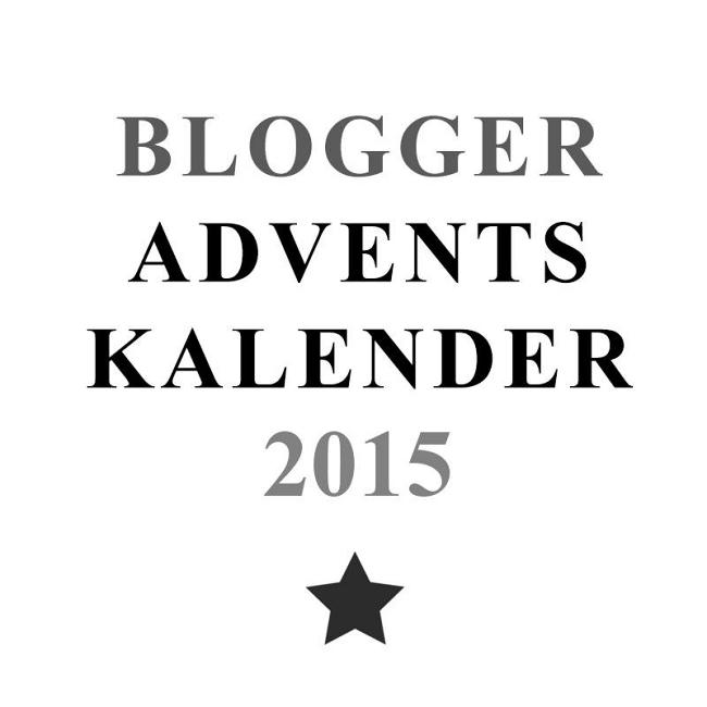 Blogger Adventskalender, Blog Adventskalender