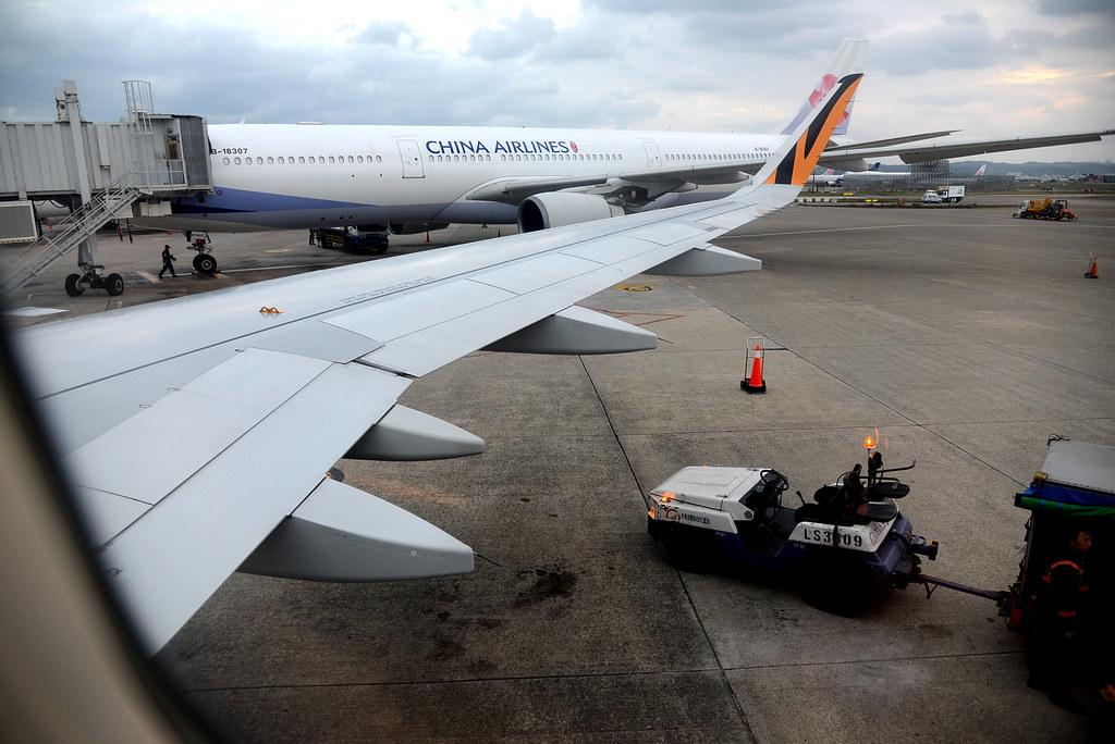 台灣虎航 Tigerair 沖繩