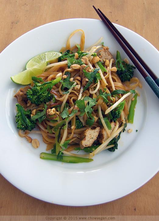 Brooklyn Pad Thai