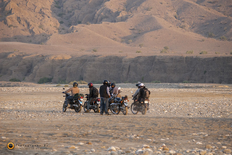 Trip to Cave City (Gondhrani) & Shirin Farhad Shrine (Awaran Road) on Bikes - 22932479529 259c004c5e c