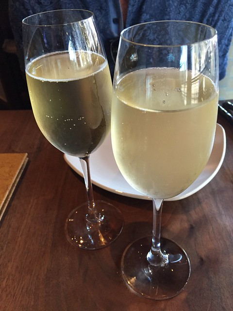 Pol Clement brut & Inkberry cabernet sauvignon - Carpe Diem Wine Bar