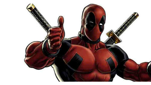 Finally Deadpool has its own Movie and Video Game!