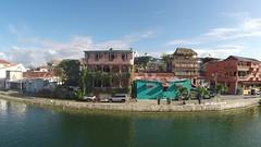 Guatemala City, Flores, Tikal, Lanquin & Antigua, Gutemala, 3DR Solo, GoPro Hero 3+ Black, with Gimbal