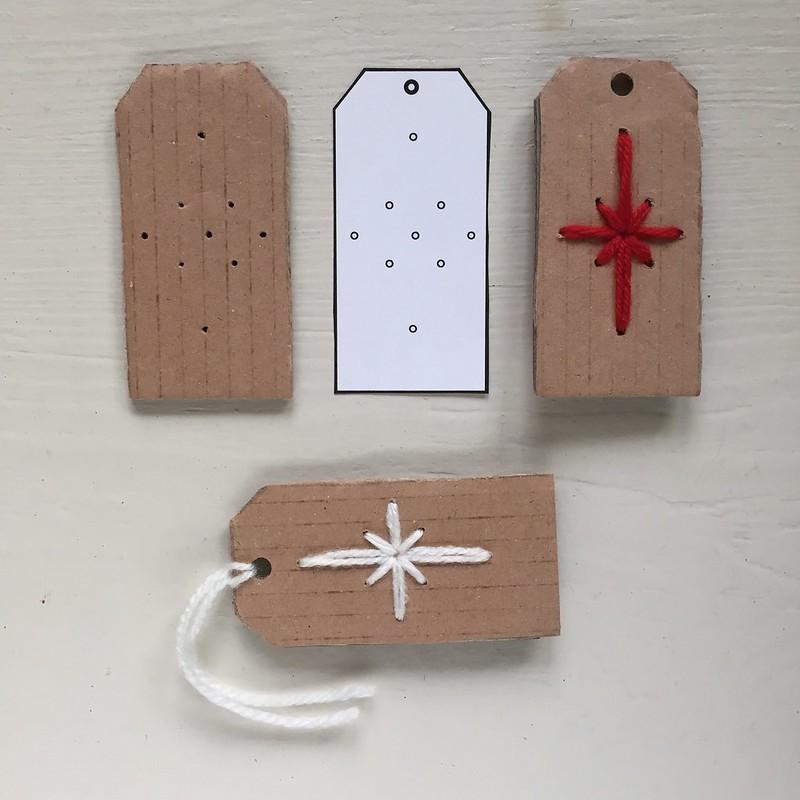 tutorial-decorazione-fai-da-te-tags-chiudipacco-biglietti-auguri-ricamo-fiocco-di-neve
