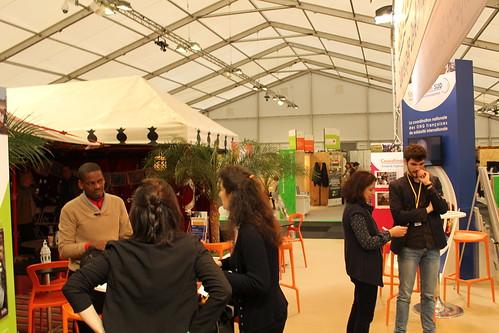 Retour en image de la participation de Coordination SUD et ses membres à la COP21