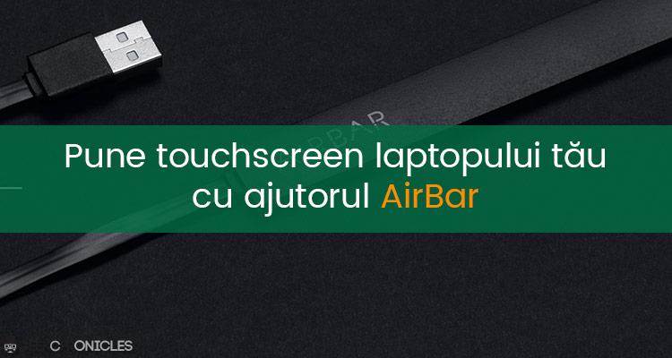 airbar laptop