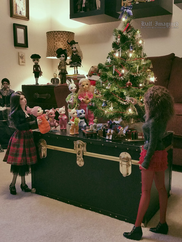 Oh, Christmas Tree... (1 of 9)