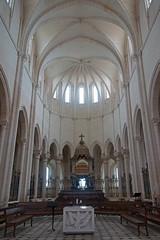 2016-10-24 10-30 Burgund 597 Abbaye de Pontigny