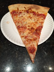 Slice from Dani's House of Pizza