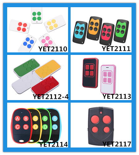 2016 new design remote control 10-14