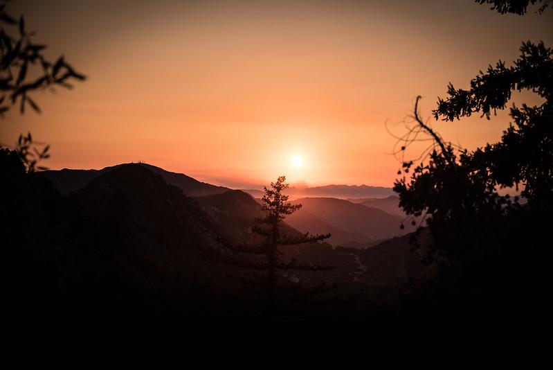 Motivation Monday - Tujunga Divide