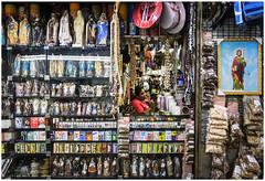 El negocio de todos los santos. Mercado central de Belo Horizonte