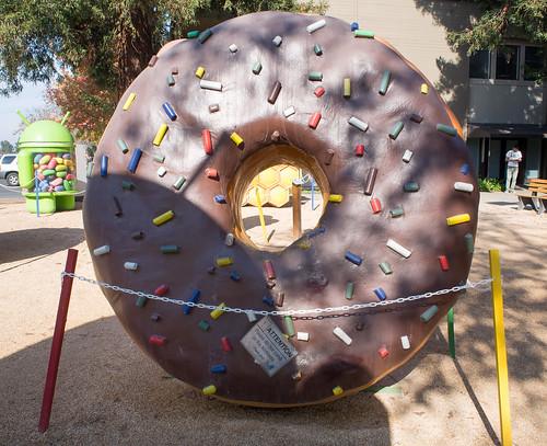 Sat, 2016-11-05 11:59 - Donut ー Google Merchandise Store