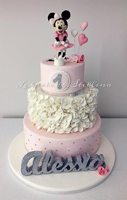 Cake by Le torte di Stellina