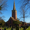 Halesowen, West Midlands, St John the Baptist.