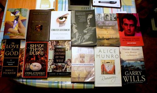 used books 8/14/2015