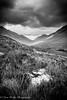 The Scottish Highlands BW-20 by broadswordcallingdannyboy