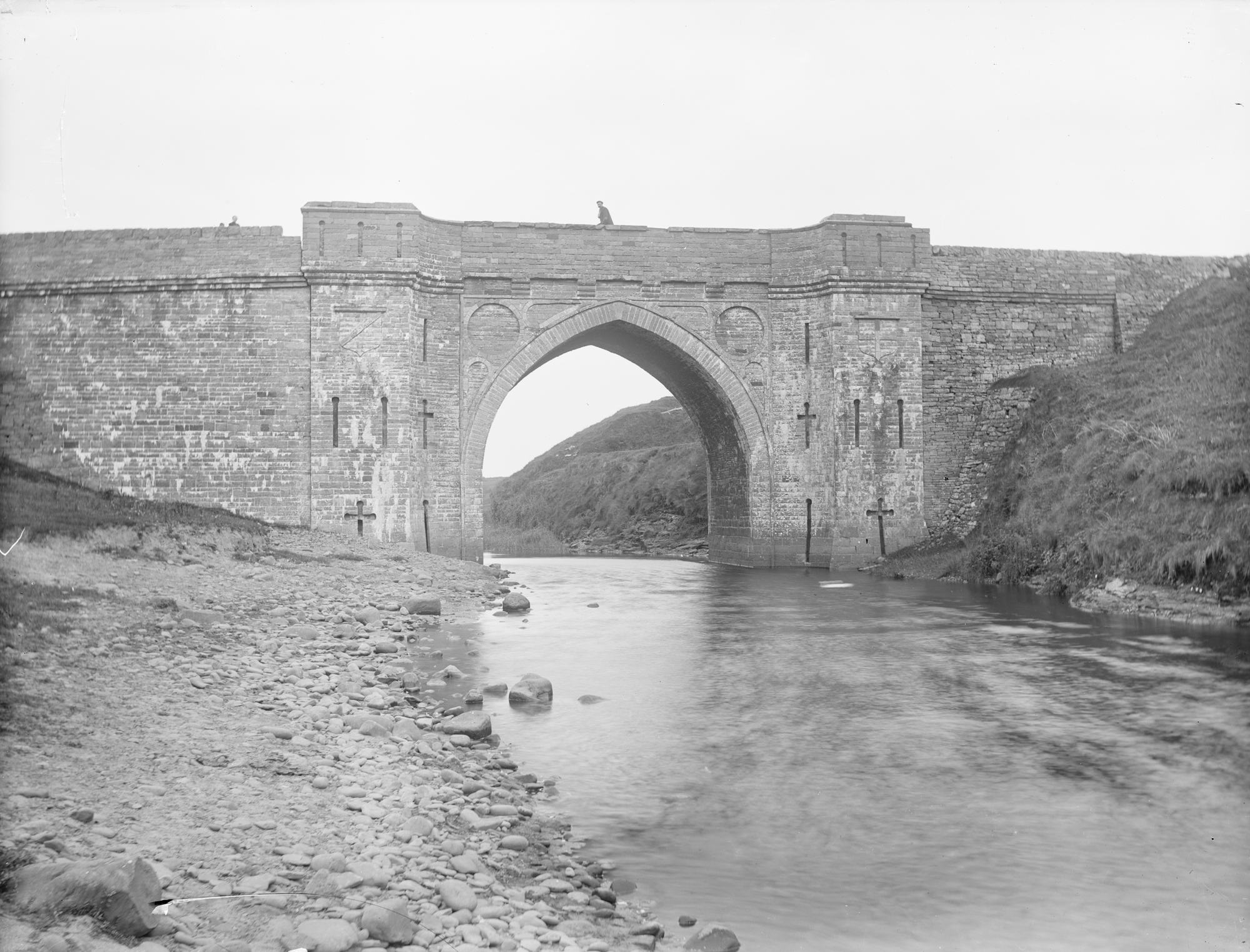Bell Bridge (Bealaclugga Bridge) County Clare