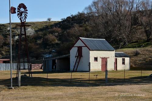 Blog Post here- Ida Valley & the Cheat's Rail ...