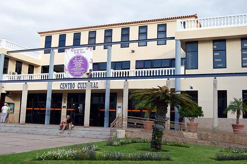 Cultural Centre, Los Cristianos