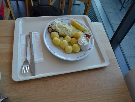 Nordsee 2 Restaurante bune in Berlin