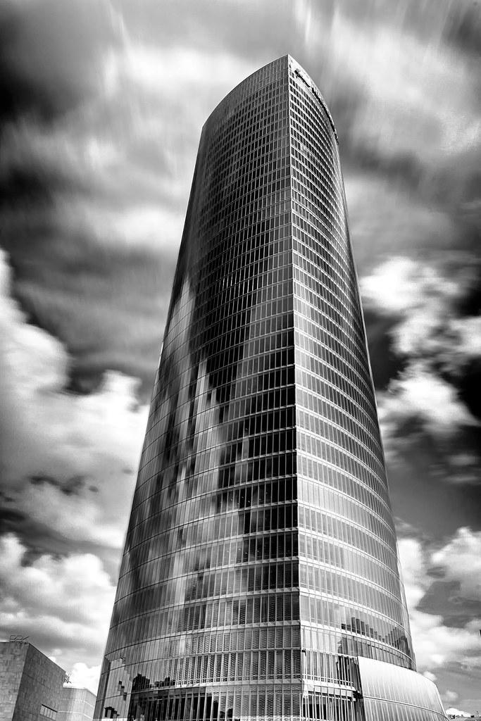 Bilbao - Torre Iberdrola