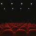Empty seats by Jack Wallsten