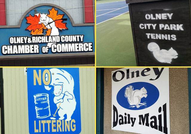 olney-squirrel-signs