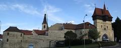 Louny, Czech Republic