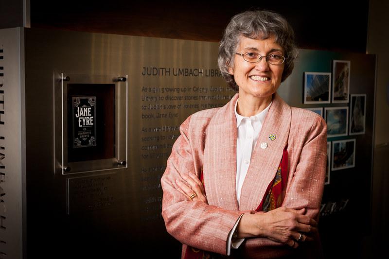 Judith Umbach
